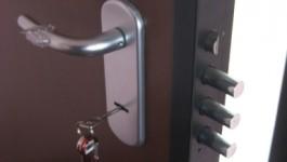 Pronto intervento serrature