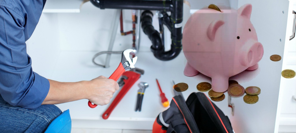 Idraulico Economico Paullo: affidati agli idraulici professionisti che da anni sono nel settore dell'idraulica