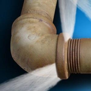 Ricerca perdita acqua e gas